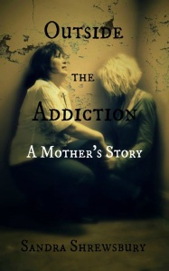 Cover of Outside an Addiction